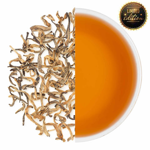 Assam Summer Flush Imperial Gold