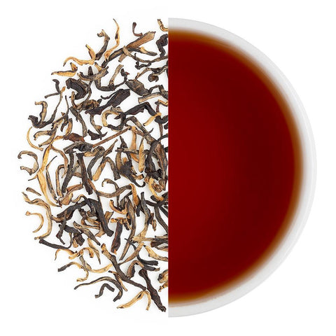 Zaloni Classic Summer Black Tea