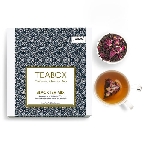Black Tea Mix