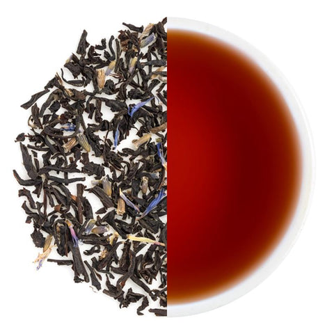 Lavender Earl Grey Tea