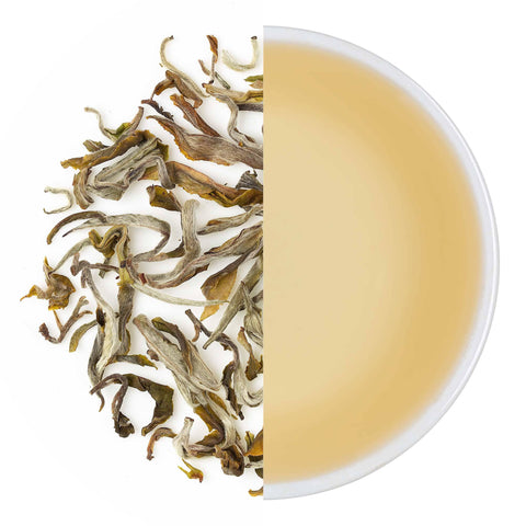 Margaret's Hope Moonlight Spring White Tea