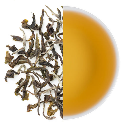 Thurbo Moonlight Spring White Tea