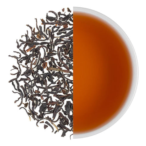 Lopchu Golden Orange Pekoe Black Tea