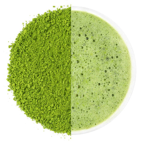 Pure Japanese Matcha Premium Green Tea