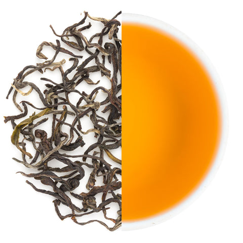 Adderley Exotic Winter Frost Black Tea