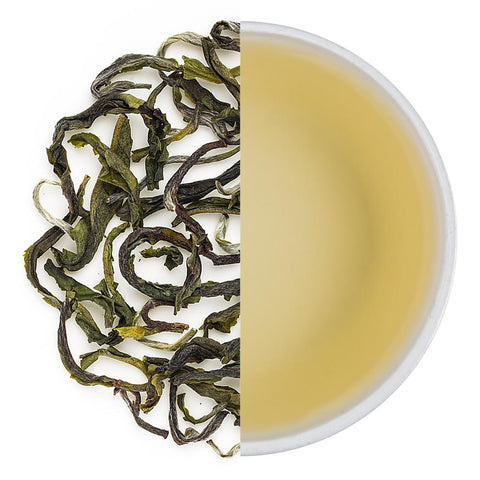 Billimalai Special Winter Frost White Tea