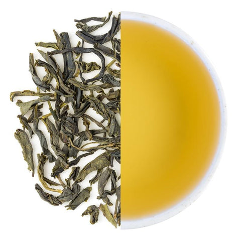 Korakundah Special Winter Frost Green Tea