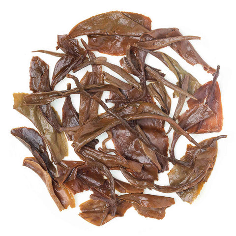 Darjeeling Ruby Tea