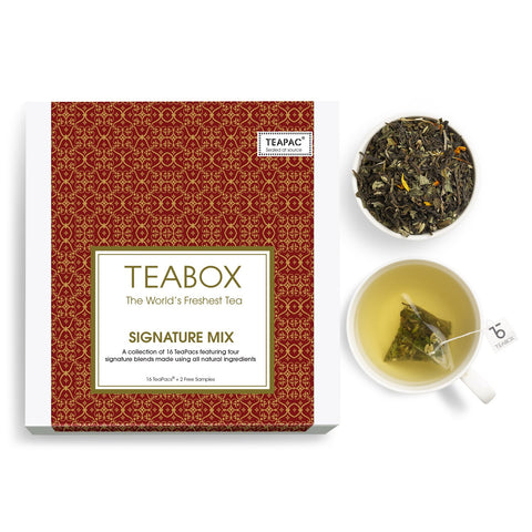 Signature Tea Mix