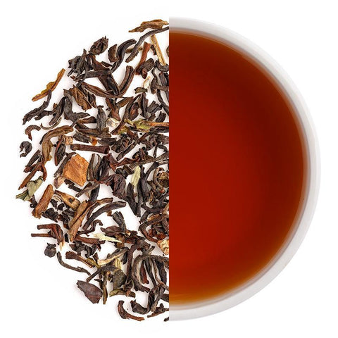 Ember Spice Chai