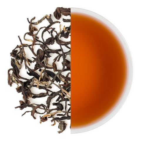 Jungpana Classic Autumn Black Tea