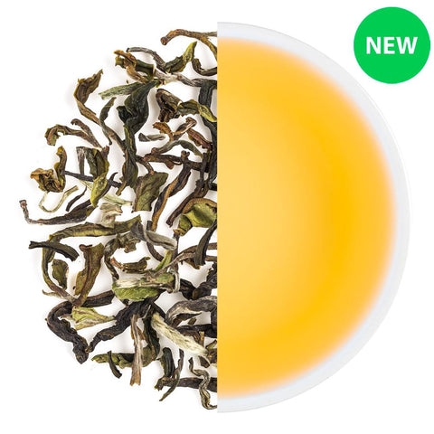 Jungpana Exotic Spring Clonal Black Tea