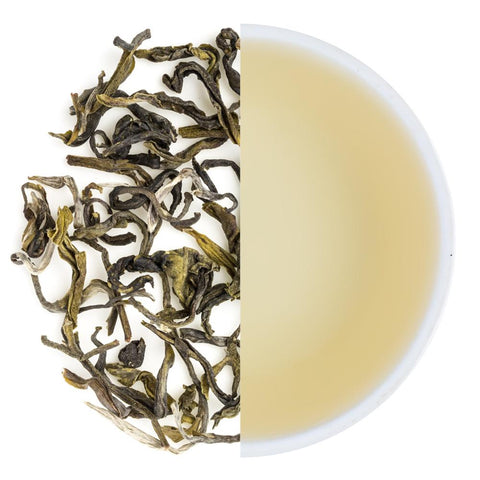 Mouling Special Autumn Green Tea