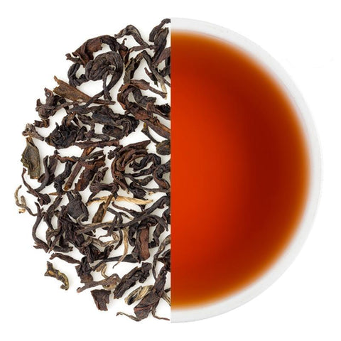 Turzum Classic Summer Black Tea