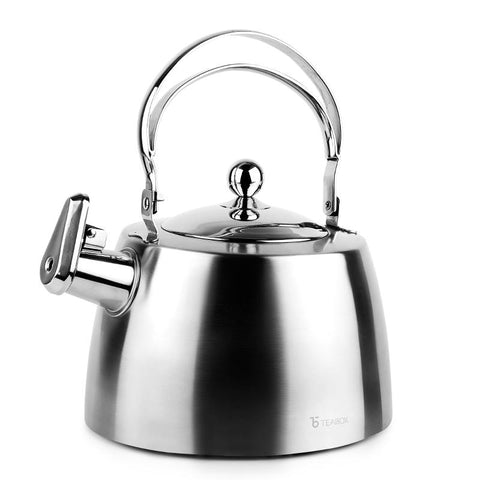Windsor Stainless Steel Kettle