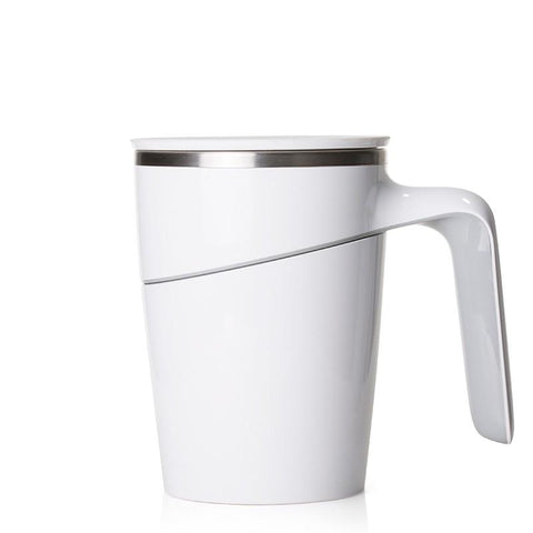 Meridian Tea Mug (White)