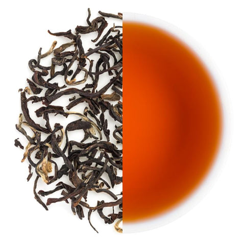 Jungpana Classic Autumn Oolong Tea