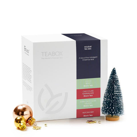 Holiday Tea Mix - TeaPacs
