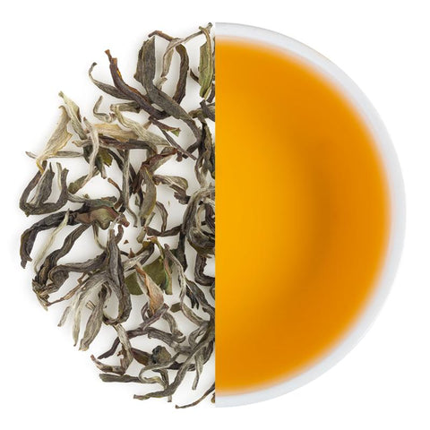Donyi Polo Special Summer Oolong Tea