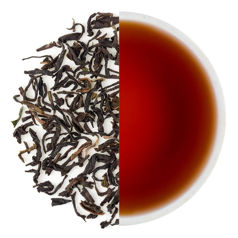 Himalayan Wine Tea