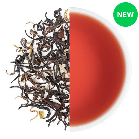 Jungpana Exotic Summer Muscatel Black Tea