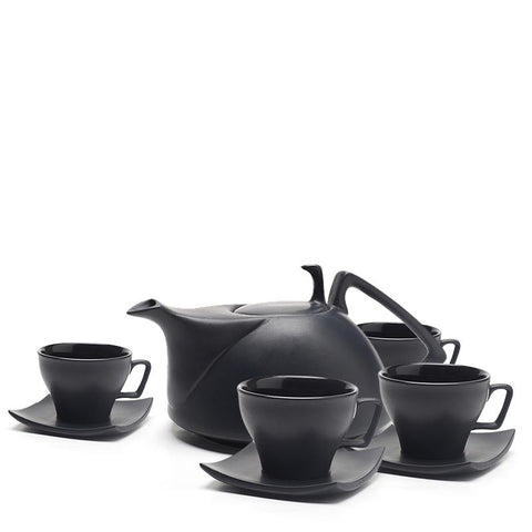 Sable Tea Set
