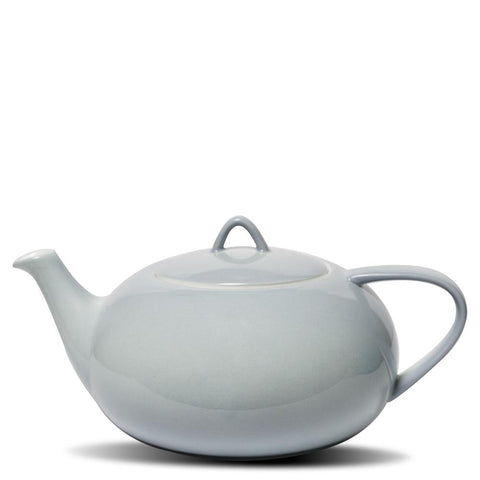 Moonset Teapot (Alice Blue)