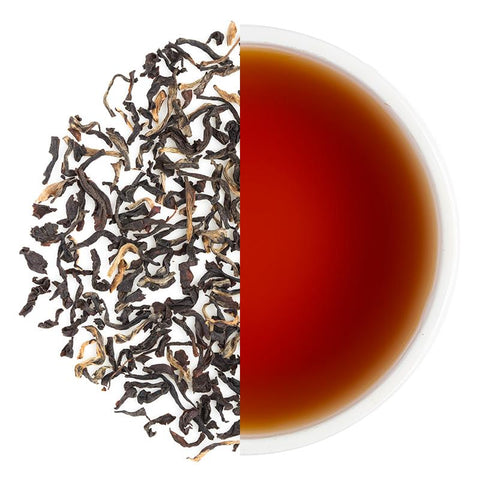 Chubwa Classic Summer Black Tea