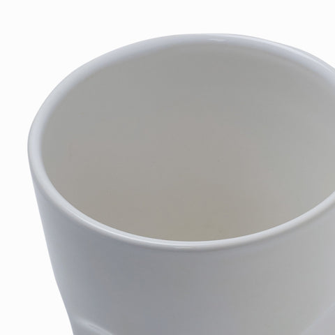 Arctic Mug - Short (White)