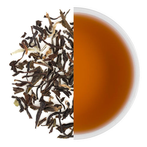 Darjeeling Special Autumn Chinary Black Tea