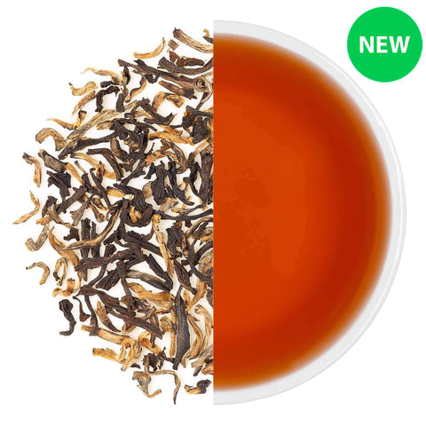 Chota Tingrai Special Summer Black Tea