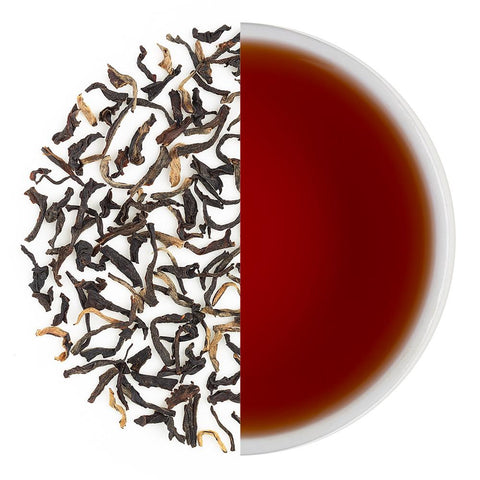 Khobong Special Summer Raspberry Black Tea