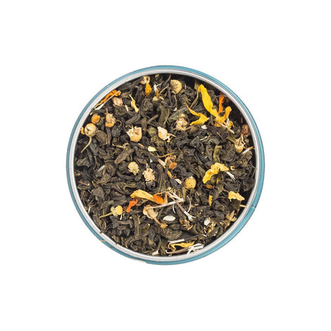 Chamomile Gold Hush Tea