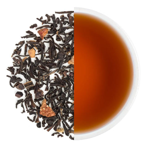 Coco Berry Tea