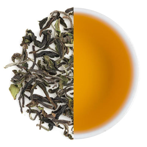Mission Hill Classic Spring Black Tea