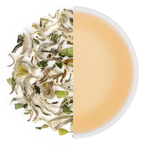 Upper Namring Exotic Spring Black Tea