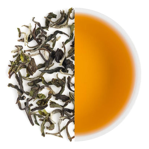 Darjeeling Special Spring Chinary Black Tea