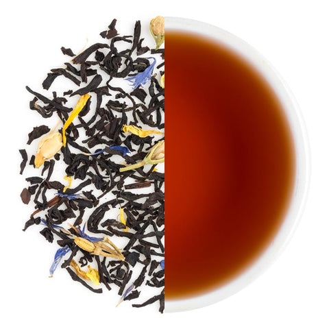 Nilgiri Jasmine Black Tea