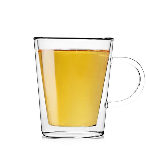 Lunar Glass Tea Mug