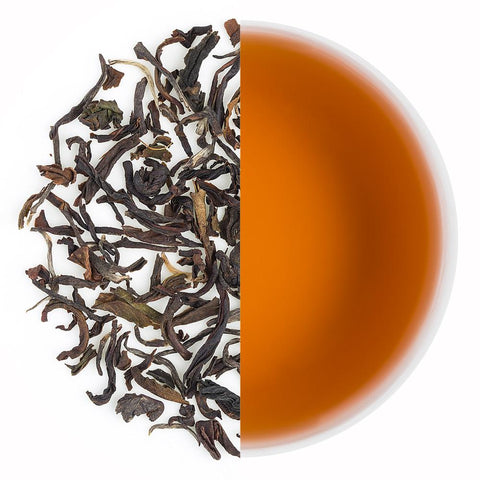 Bermiok Classic Autumn Black Tea