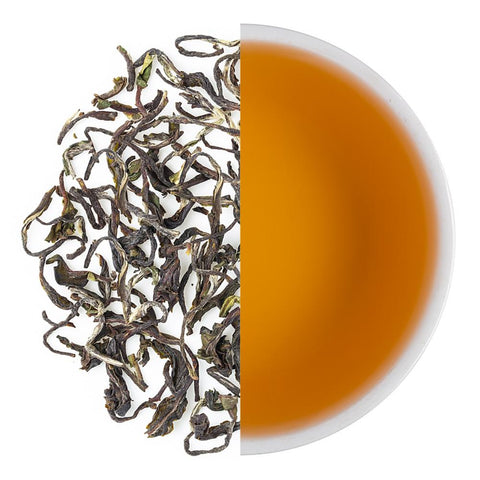 Lakyrsiew Exotic Spring Black Tea