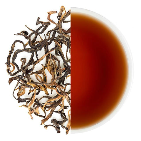North-East India Gold Summer Black Tea