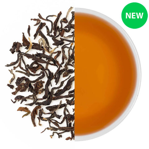 Temi Summer Muscatel Black Tea