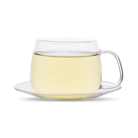 Nilgiri White Tea