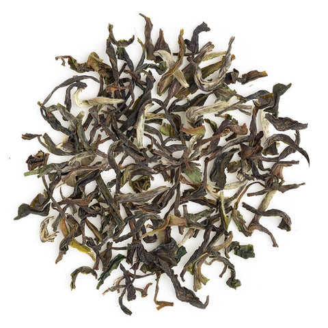 Antu Valley Classic Spring Black Tea