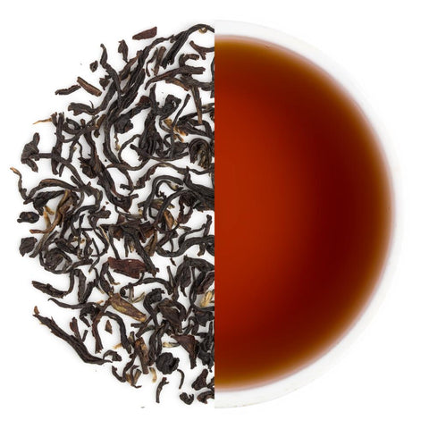 Darjeeling Breakfast Tea