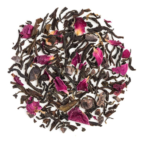 Dark Chocolate Delight Tea