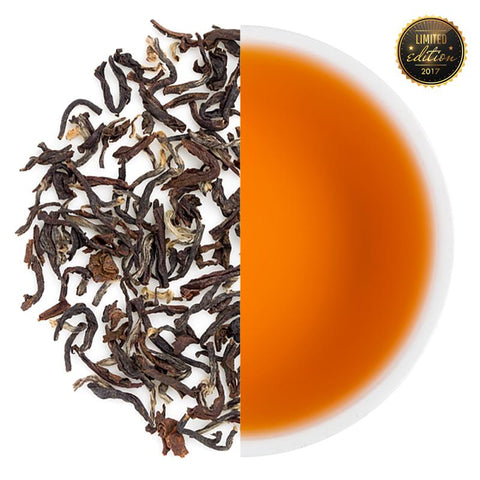 Teabox Private Reserve Temi Muscatel Tea