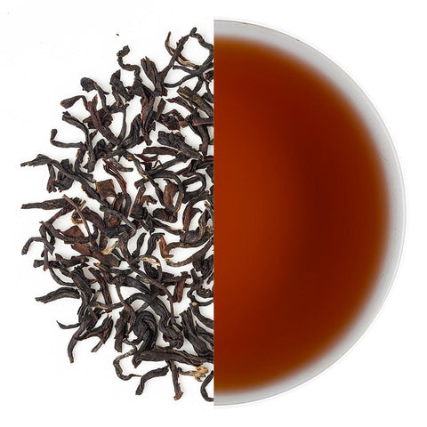 Oaks Classic Summer Chinary Black Tea