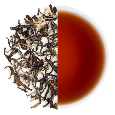 Singbulli Special Summer Oolong Tea